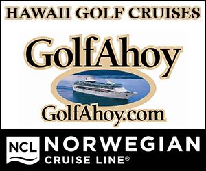 golf cruise