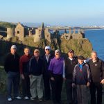 Golf Vacation Travel Tips from Major Basil Haversham, OBE. Haversham & Baker Golfing Expeditions
