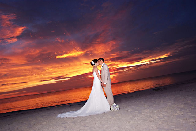 5 Golden Rules of Planning a Myrtle Beach Group Destination Golf Wedding