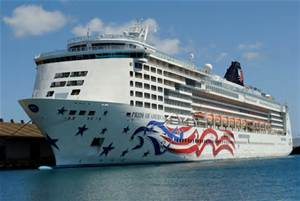 Pride of America Golf Excursions in Hawaii