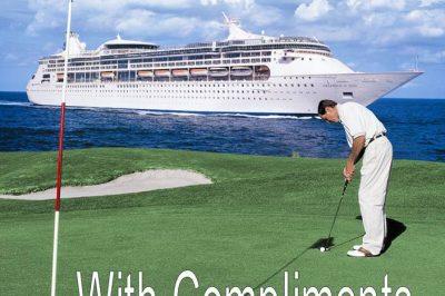 golf ahoy golf cruises