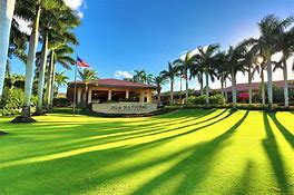 PGA National Palm Beach Gardens Florida Re-Opens Nicklaus-Renovated Champion Course