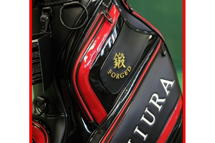Best Golf Travel Bag – New Miura Tour Bag