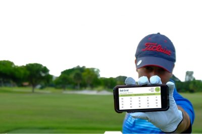 Only APP to Offer Free USGA Compliant Handicaps and a Scorecard Picture Service – TheGrint