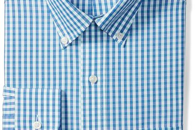 New Line of Self-Buttoning Shirts Simplifies Dressing for Handicapped Golfers