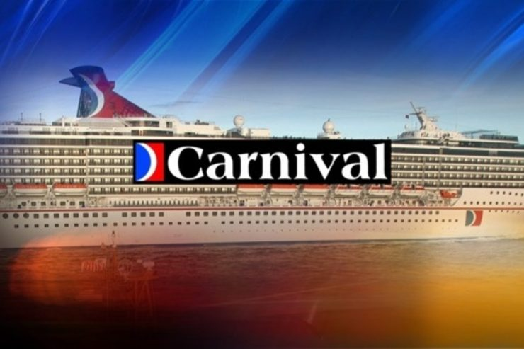 Carnival Cruise Line to Ban Carry-On Bottled Beverages