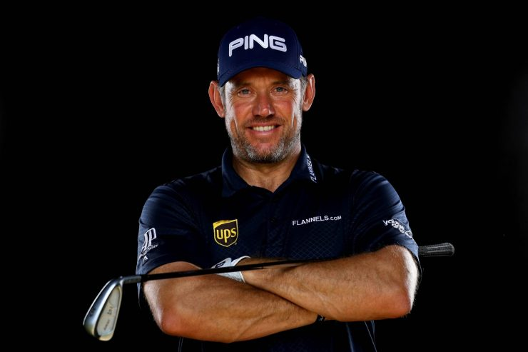 Your Golf Travel & Lee Westwood in New Ambassadorial Role to Market UK Golf Vacations to US Golfers