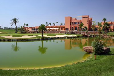 New Website MarrkechGolfer.com Lets Golfers Discover Marrakech Golf
