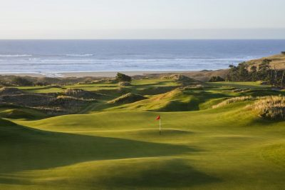 Golf the 7 Gems of Oregon