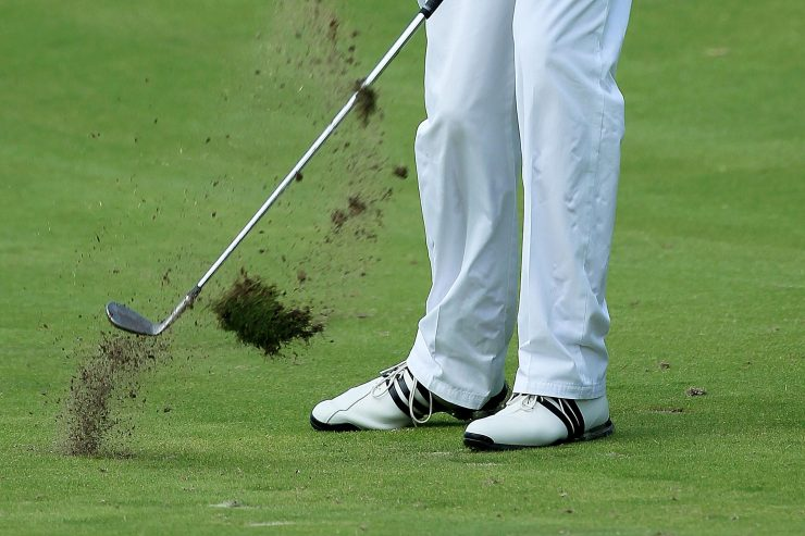(EASY Tip) Drop Your Wedge Shots Within Kick-in Range