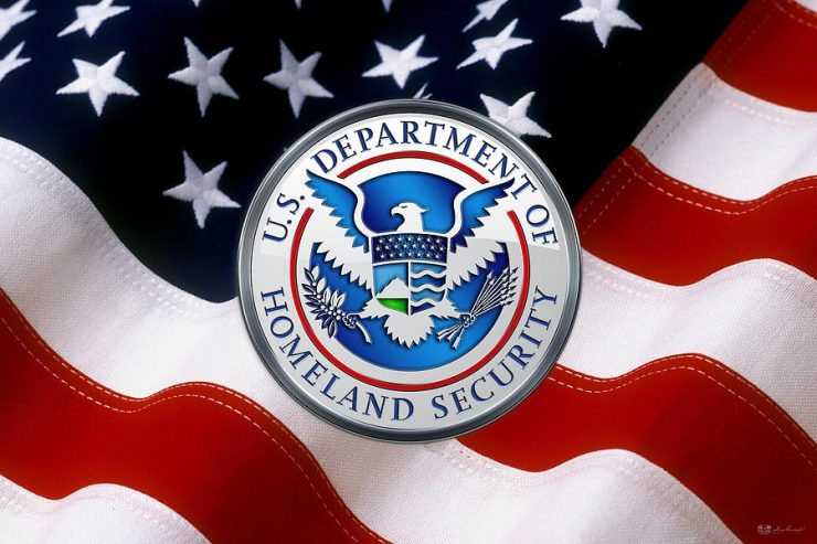 Homeland Security to Five States: Your Drivers Licenses Are Not Valid Air Travel ID