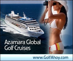 golf ahoy golf cruises