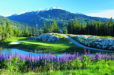 It's Elemental: Golf Rules in British Columbia