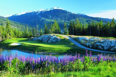 It's Elemental: Golf Rules in British Columbia