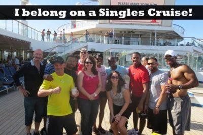 singles cruise