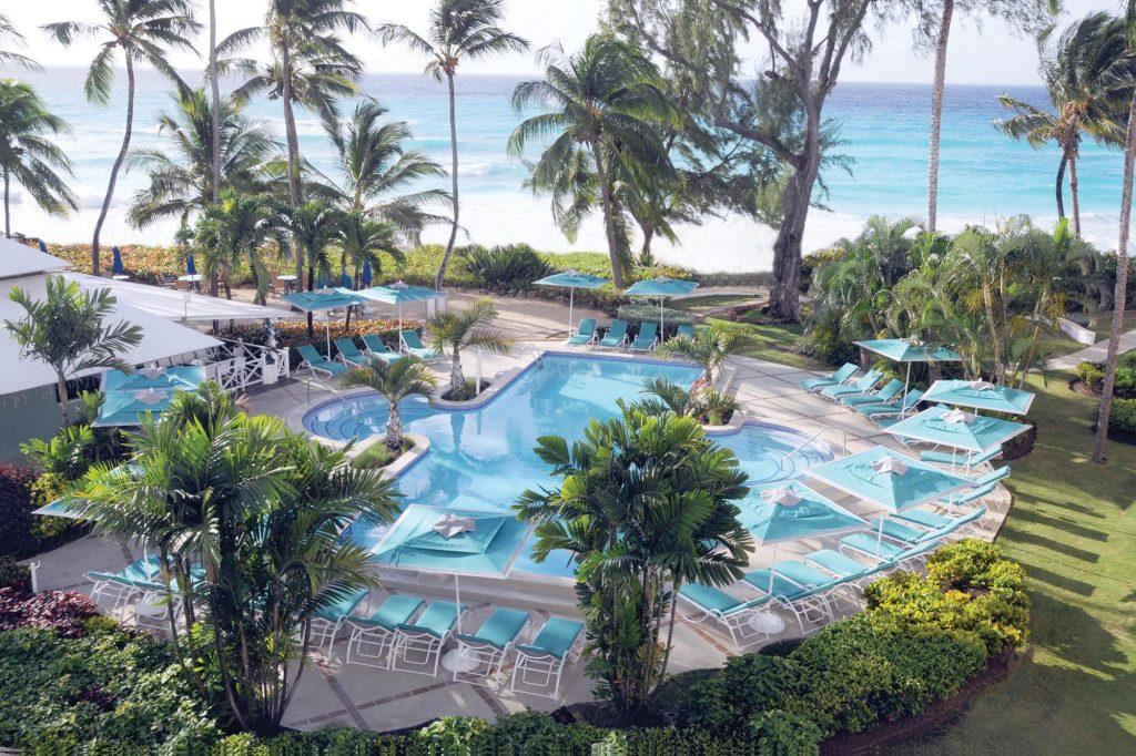 Elegant Hotels Turtle Beach