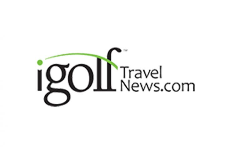 iGTN Advertise with i Golf Travel News