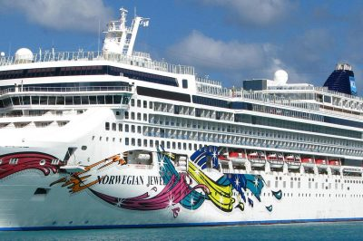 Norwegian Jewel to Spend Season in Australia and New Zealand
