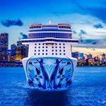 8 Day Pacific Mexican Riviera Golf Cruise NCL BLISS from Los Angeles