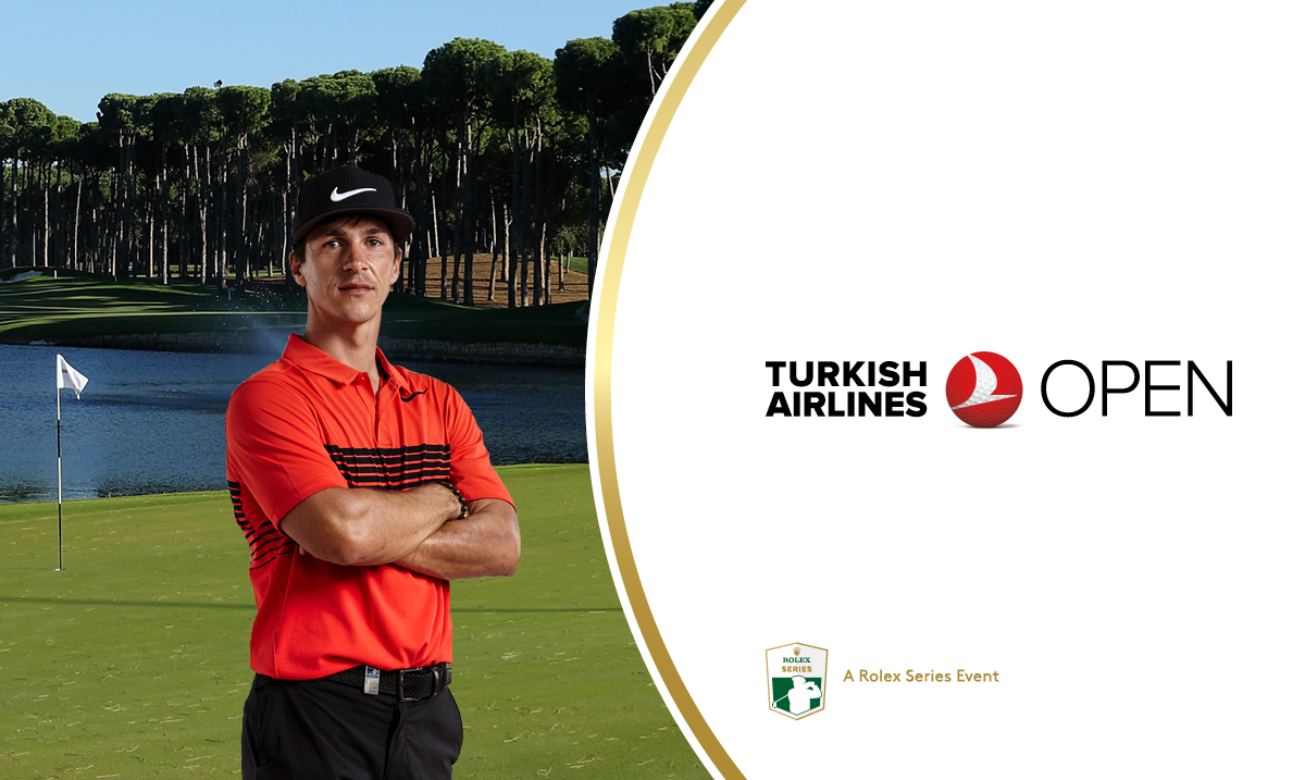 turkish golf