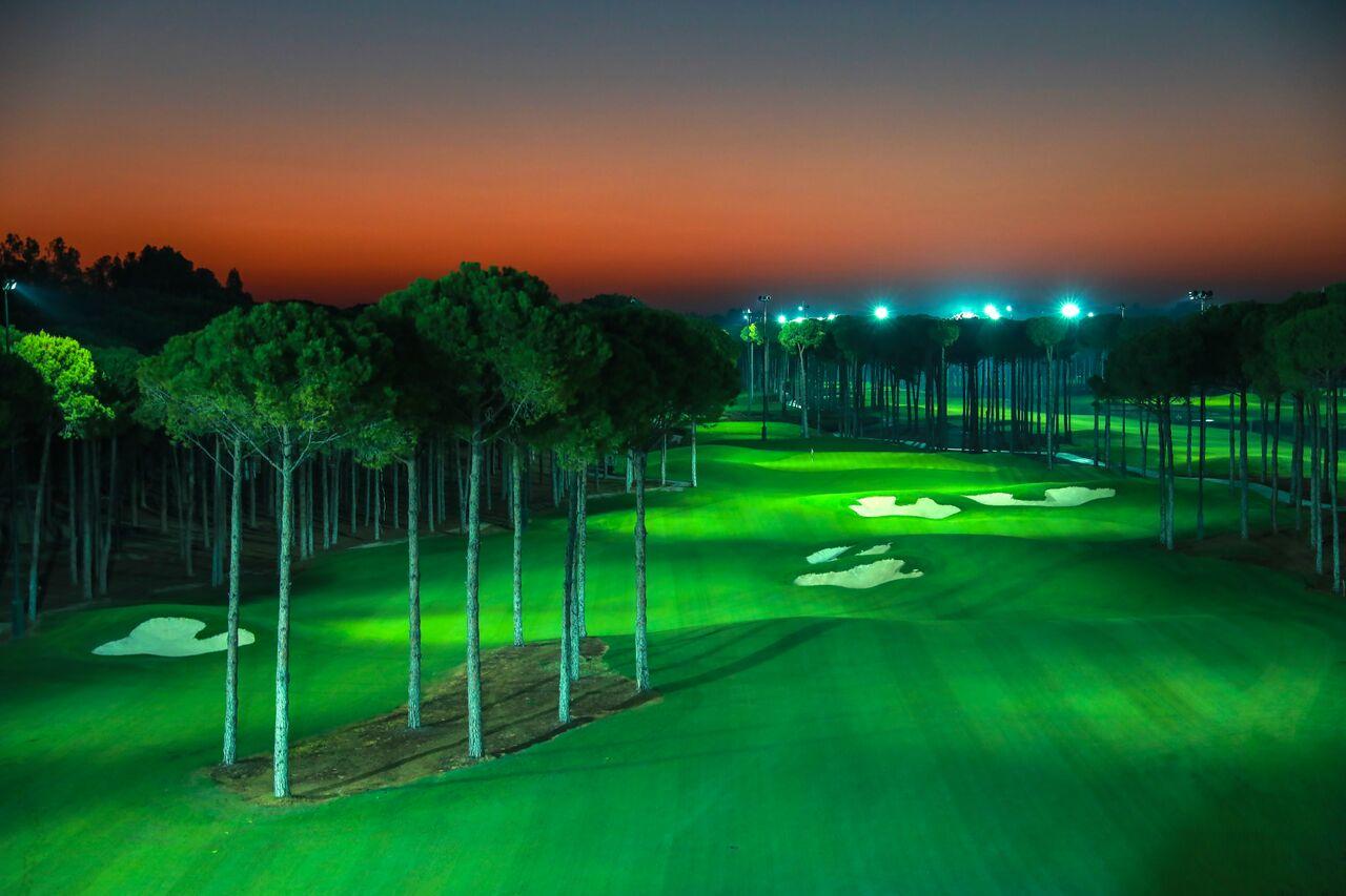 turkish golf