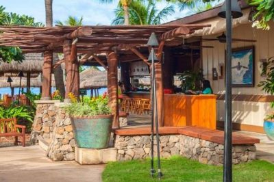 Honua Kai Resort Maui Ranks in Condé Nast Top 10 Resorts in Hawaii