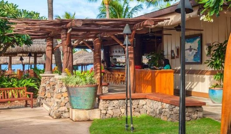 Honua Kai Resort Maui Ranks in Condé Nast Top 10 Resorts in Hawaii
