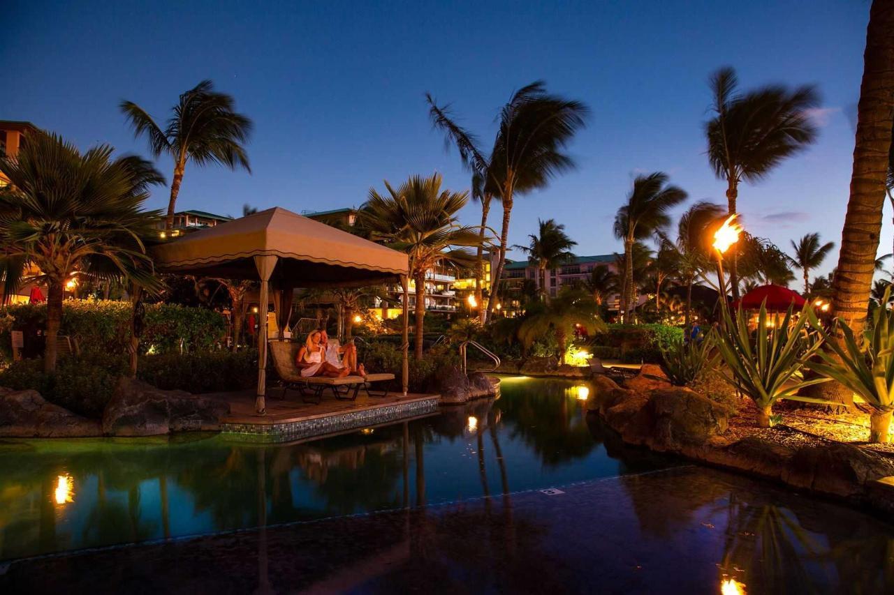 Honua Kai Resort Maui Ranks in Condé Nast Top 10 Resorts in Hawaii ...