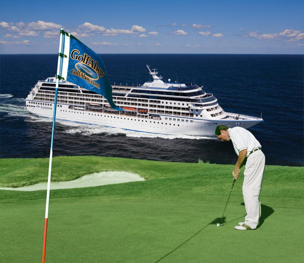 GolfAhoy Golf Cruises