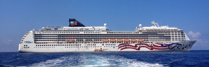 hawaii golf cruises pride of america