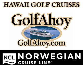 hawaii golf cruises