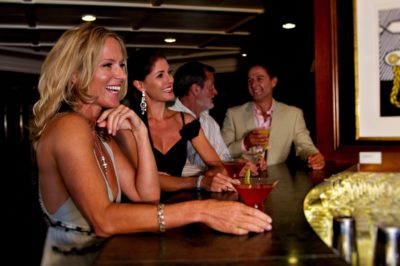 hawaii golf cruises open bar