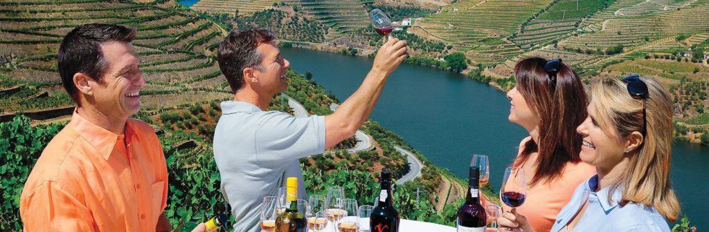 danube golf and wine cruises golfahoy