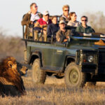 2023 South Africa Coastal Golf Cruise Wine Tasting Tour and Big 5 African Safari.